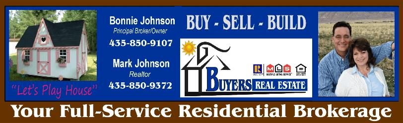 Bonnie & Mark Johnson Buyers Real Estate